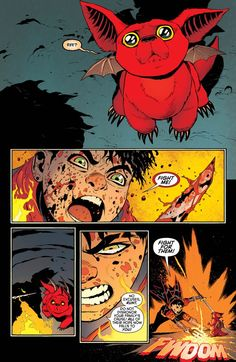 There has never been a better time to be a Robin fan. The four main Robins—Dick Grayson, Jason Todd, Tim Drake, and Damian Wayne—all have their own ongoing series, We Are Robin has turned the Robin name into a youth movement, and Batman And Robin Eternal is telling a weekly story focused on Batman's