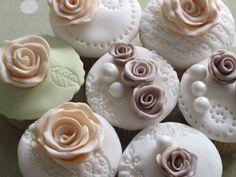 wedding cupcakes | Tumblr