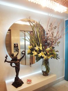 Balcony | Private Residence | Arq. Felipe Rangel