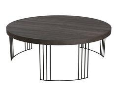 """Konferenčný stolík """"Matthew"""", ø 95, výš. 35 cm"""