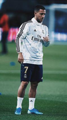 Varane Real Madrid, Hazard Real Madrid, Ronaldo Real Madrid, Real Madrid Players, Football Players Images, Best Football Players, Soccer Players, Neymar Football, Football Boys