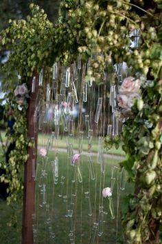 147 best Garden Wedding Ideas images on Pinterest | Garden weddings ...