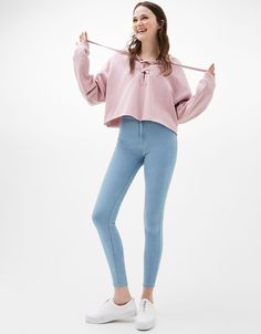 Special Prices - CLOTHES - WOMAN - Bershka Hungary
