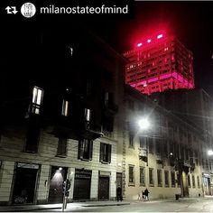 #torrevelasca #milanodesignweek2016 #milanodesignweek #mdw16 #fuorisalone #fuorisalone16