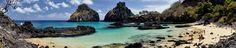 https://flic.kr/p/hyMAKV | Praia da Baía dos Porcos - Fernando de Noronha - PE - Brasil | Baía dos Porcos - Fernando de Noronha - PE - Brasil