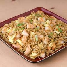 Best Knorr Asian Sides Teriyaki Noodles Recipe On Pinterest