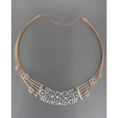 Gold Jewellery Design, Designer Jewellery, Bead Jewellery, Diamond Jewellery, Gold Jewelry, Jewelery, Rose Gold Statement Necklace, Diamond Necklace Set, Diamond Pendant