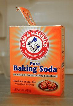10 Surprising Uses For Baking Soda