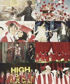 Disney's High School Musical 3 : Senior Year x Troy Bolton, Disney Love, Disney Magic, Disney Pixar, High School Musical Cast, My High School, Hig School, School Life, Old Disney Channel