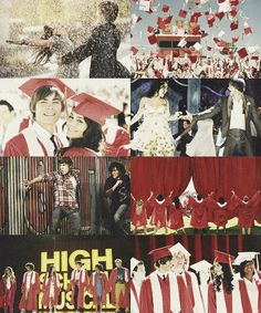 Having a High School Musical marathon with my cousin...ready to go down the emotional rollercoaster of memories:') lol