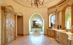 | Italian Villa II
