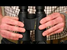 Nikon 8x42 Monarch 5 Binoculars - Product Review Video