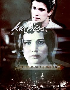 There's going to be so much angst at the end of Catching Fire, the movie theater is going to explode.