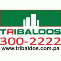 Tribaldos Logo. Get this logo in Vector format from http://logovectors.net/tribaldos/