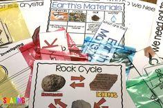 Rocks: Print