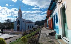 View from Sao Luiz do Paraitinga (SP) - Brazil Credit: Danilo Pereira