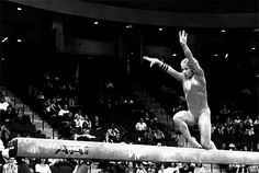 Gymnastics Is Harder Than Cheerleading: 51 Things Only Gymnasts Understand | Bustle