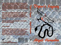Viper's Legacy by Abigail Hernandez released December 2014  Order your own cover:  http://suzettevaughn.wix.com/suzettevaughn#!author-advice--assistance/c22hz