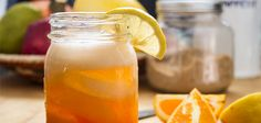 Recipe for Orange Cream Soda Concentrate | Pat's Backcountry Beverages