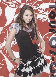 Disney Amico Intrattenimento: Hannah Montana \ Miley Cyrus megapost