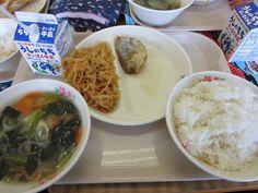 Japanese School Lunch: Top 5 Foreigner Nightmares