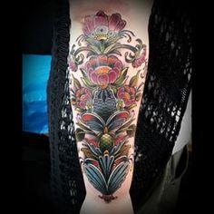 kurbits tatuering - Sök på Google