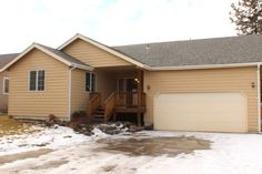 Halliedew's Move in Ready listing: 815 NE Providence BEND OR