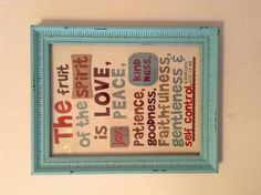 I want this for my kitchen!! Wish I knew where is was originally pinned from!