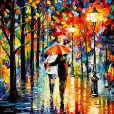 Leonid Afremov Love Painting | leonid-afremov-ii-1