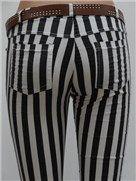 Spodnie damskie ZA1 S-2XL
