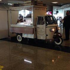 Bacio di Latte - Aeroporto de São Paulo / Congonhas (CGH) (Embarque Área Restrita)