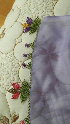 Baby Knitting Patterns, Jeffree Star, Diy Y Manualidades, Needle Lace, Tatting, Elsa, Needlework, Diy And Crafts, Embroidery
