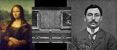22 août 1911. La Joconde a disparu ! Apollinaire est soupçonné du vol. Picasso serait complice...