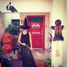 Octubre 2013! Halloween!!