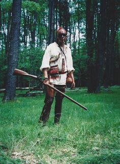 Brett Meoisko, Delaware Warrior