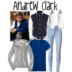 John Bender -- The Breakfast Club 80s Inspired Outfits, Themed Outfits, Club Outfits, Breakfast Club Costume, The Breakfast Club, Teen Fashion Outfits, New Outfits, Grunge Outfits, Halloween Costumes For Teens