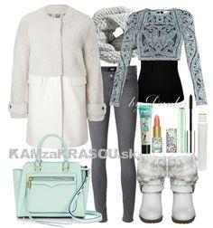 Na kávičku do kaviarne - KAMzaKRÁSOU.sk #kamzakrasou #sexi #love #jeans #clothes #coat #shoes #fashion #style #outfit #heels #bags #treasure #blouses #dress