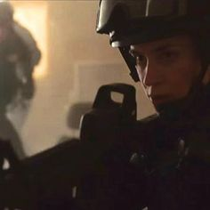 Movies: Emily Blunt discovers something morbid in new Sicario clip