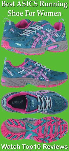 ASICS Women s GEL-Venture 5 Running Shoe  The number one best asics running  shoes 50ca57da6