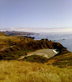 spend more time on the pacific coast highway, CA