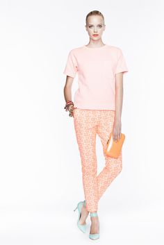 J. Crew - Spring Summer 2013 Ready-To-Wear - Shows - Vogue.it