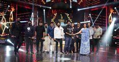 Allu Arjun's Ala Vaikunthapurramuloo Wins As Many As 8 Awards At SIIMA