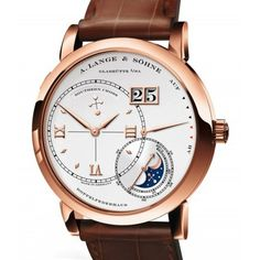 Grand Lange 1 Luna Mundi - Southern Cross