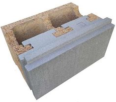 Building materials,other bricks - all architecture and design Masonry Blocks, Wood Blocks, Architecture Tools, Computer Architecture, Interlocking Concrete Blocks, External Wall Insulation, Cement House, Insulated Concrete Forms, Slate Patio