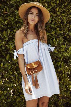 LOVELY PEPA Napa Dress
