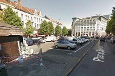 Bottazzi : Visual arts: Guillaume Bottazzi à Bruxelles sur LACAPITALE.BE