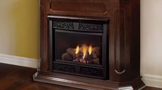 Natural Gas Ventless Fireplaces Vent Free Gas