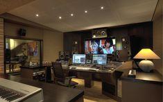 Mulinetti | Control Room
