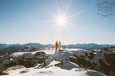 Rebekah & Ben's beautiful snowy mountaintop wedding in Queenstown, New Zealand. Planning by Boutique Weddings NZ Photography by Elope Wedding, Destination Wedding, Wedding Day, Wedding New Zealand, Wedding Planning Checklist, Real Weddings, Mountain Weddings, Wedding Inspiration, Boutique