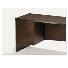 Mayline® - Brighton Series Suspended Box/File Pedestal, 15?w x 19?d x 20h, Mocha - Sold As 1 Each - Laminate furniture of understated elegance, classic lines and functional beauty. by Mayline Products. $273.34. Mayline® - Brighton Series Suspended Box/File Pedestal, 15?w x 19?d x 20h, MochaLaminate furniture of understated elegance, classic lines and functional beauty. Low-pressure laminate surfaces are exceptionally durable and scratch-resistant. PVC edge b...